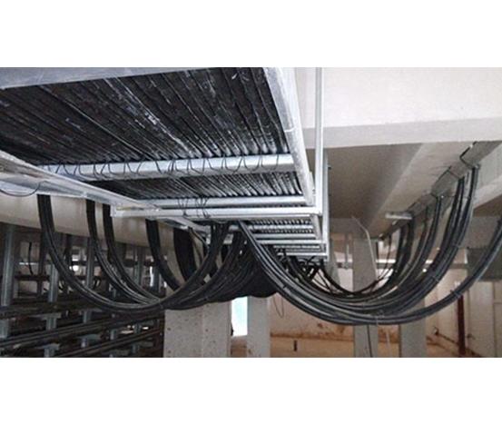 邮电通讯电线保护管道