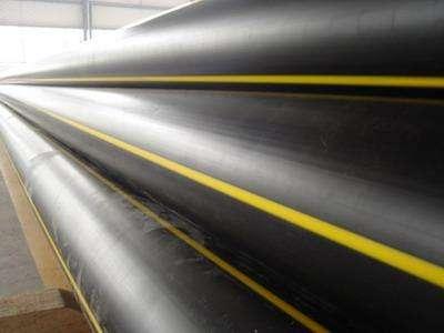 PE给水管与PE燃气管能够混用吗?