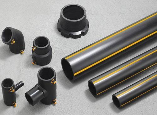 PE燃气管道施工与安装要求