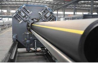 PE燃气管水平定向钻穿越长度的选择